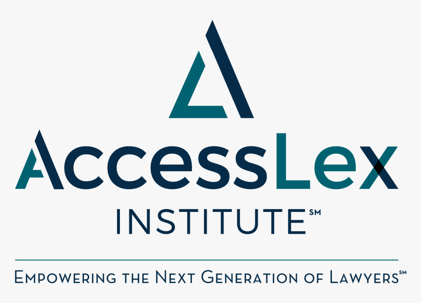 Access Lex Institute Logo with tagline