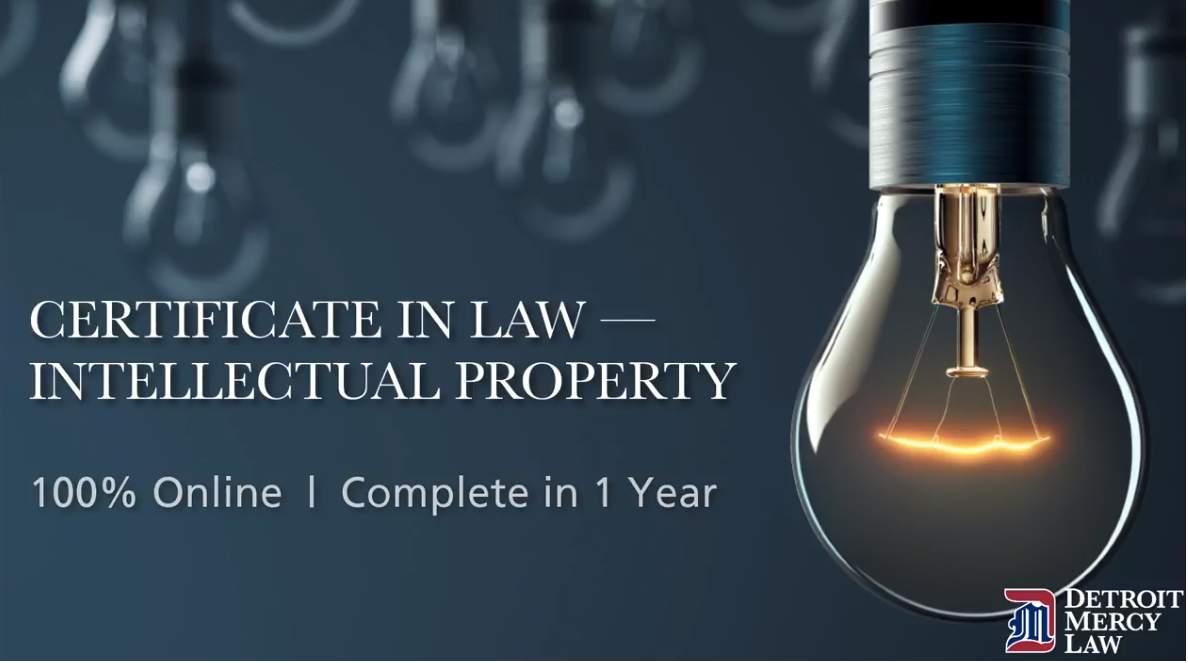 Gain the knowledge to protect your intellectual property