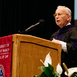 Commencement - May 2018
